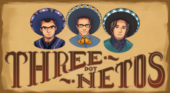 ThreeDotNetos